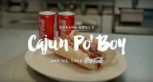Coke Cola spot #1