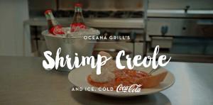 Coke Cola spot #2